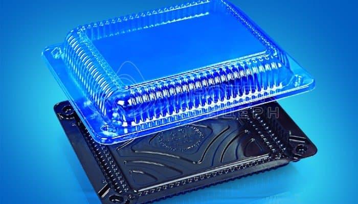 Упаковка для суши ИП-409