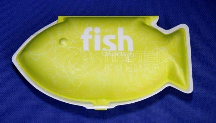 Ланчбокс LB Fish