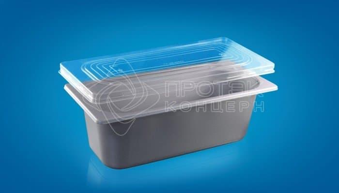 Контейнер под мороженое ПР-КМ-5000Д