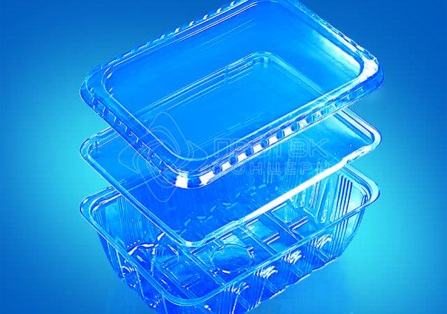 Упаковка для салата ИП-1001