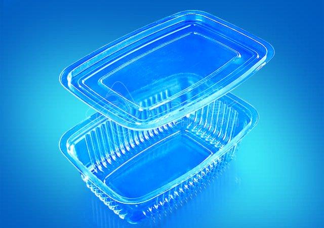 Упаковка для салата ИП-750