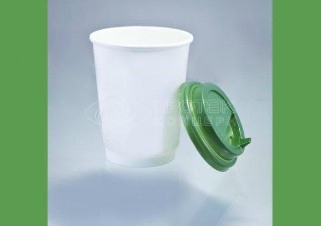 Двухслойный стакан 350 мл