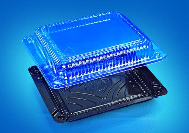 Контейнер для суши ИП-409