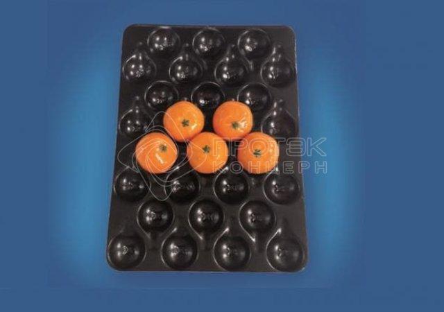 Транспортные ячейки под овощи/фрукты маленькие